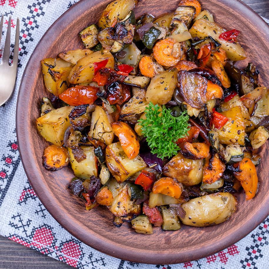 Provenzialischer Kartoffelsalat