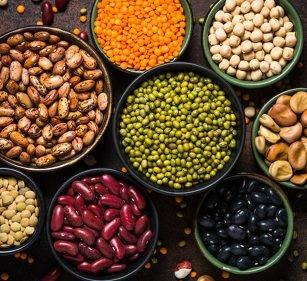 Genug Eisen in der pflanzlichen Ernährung?