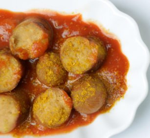Die ultimative Currysauce