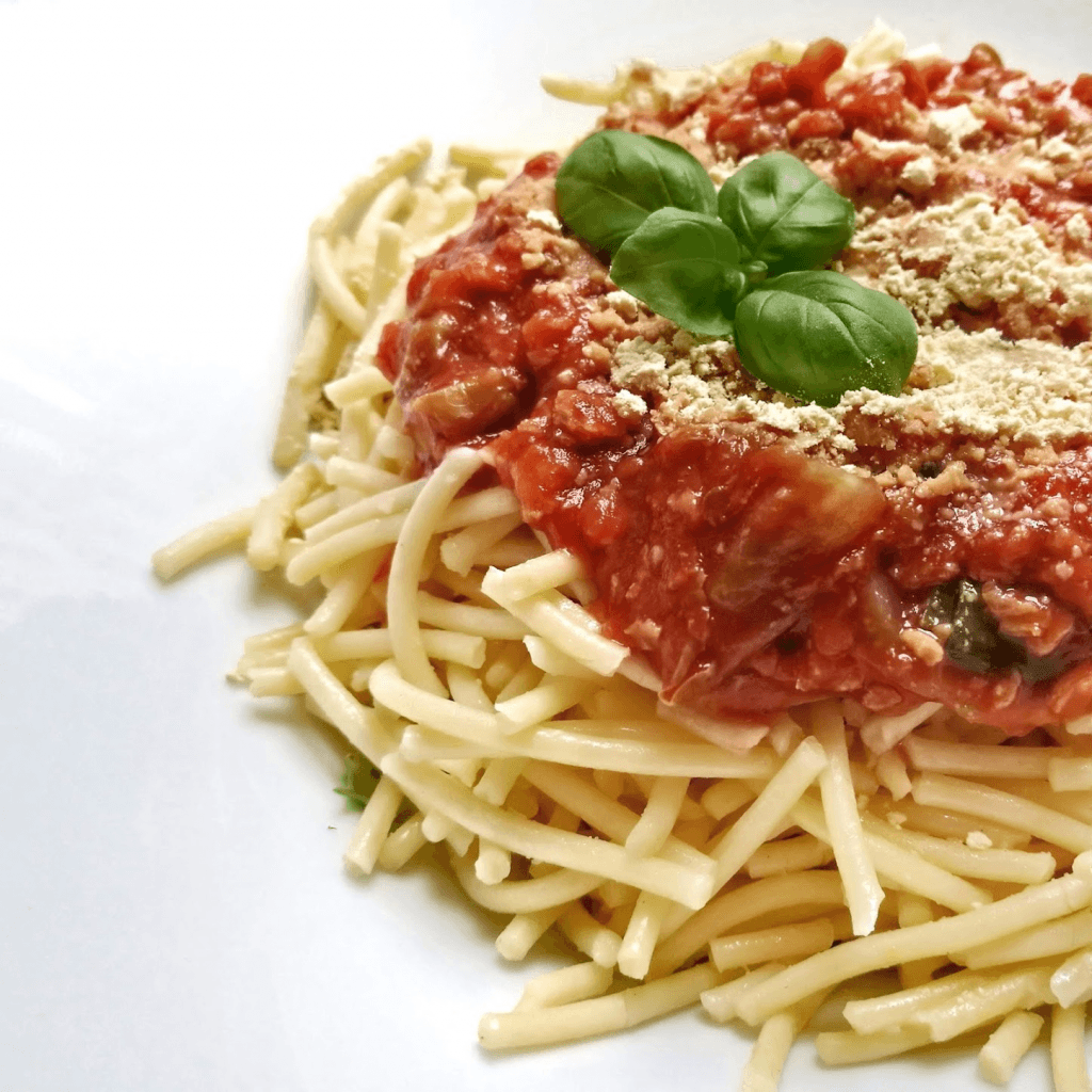 Die ultimative Bolognese!