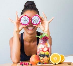 Genug Vitamin d vegan