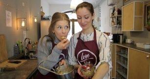 Kochvideo: VEGAN TO GO – 3 köstliche Mealpreps!