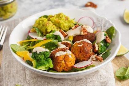 Einen Tag vegan ganz einfach!