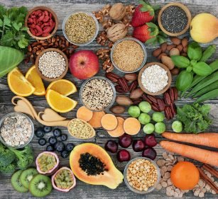 Vegan bedeutet Vielfalt! Welche Alternativen für was?