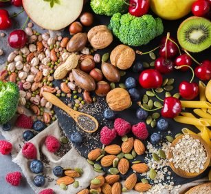 Vegan optimal versorgt?